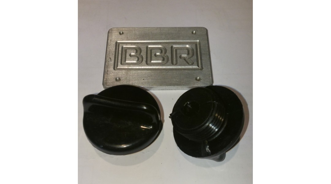 Replacement Oil filler Cap