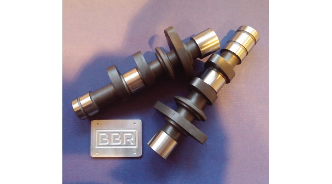 FXR150 Camshafts - Racing