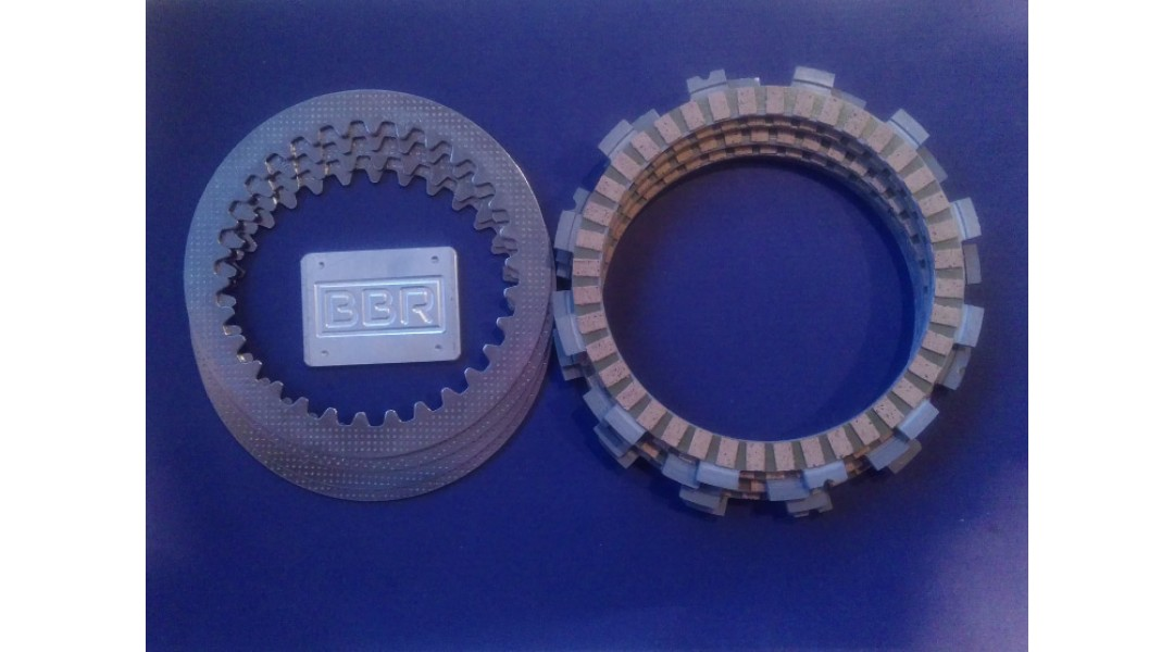 FXR150 Clutch Kit