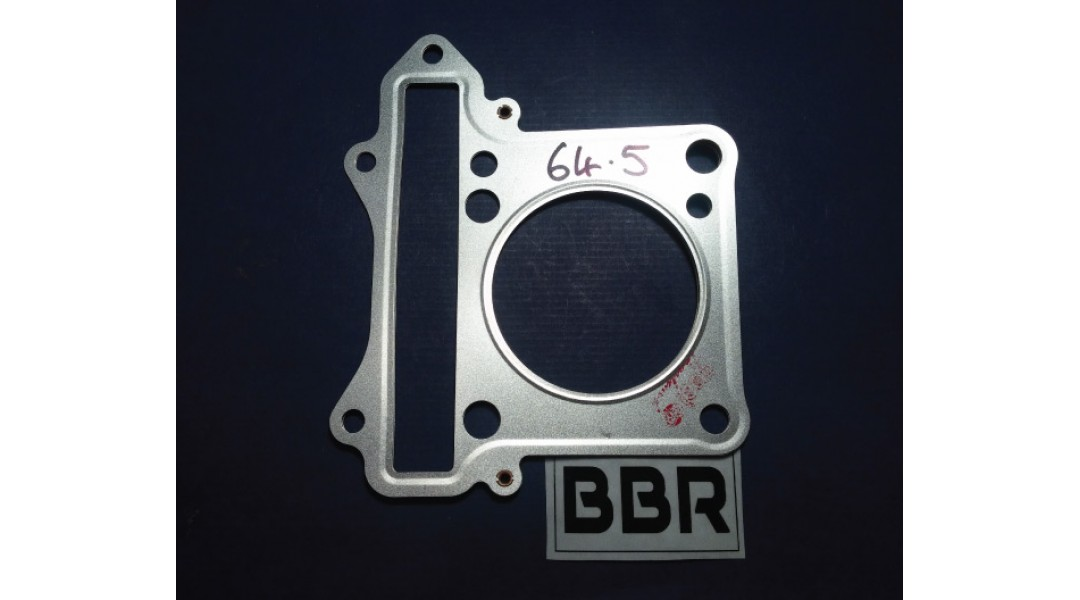 Headgasket 64mm FXR150