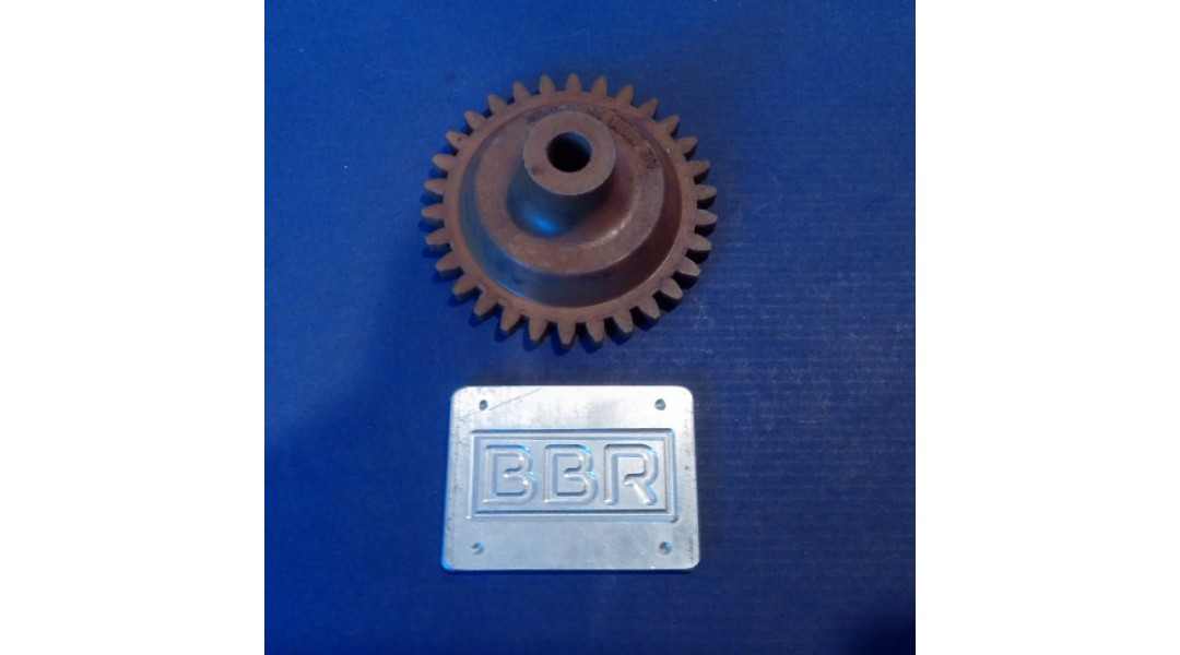 FXR150 Oil Pump Gear